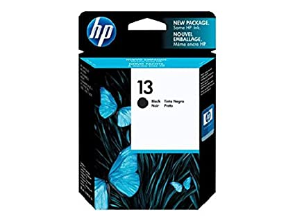 C4814A bJ1000 iNK bLACK hP no. 13 28 %  cov 800pages/5 ml