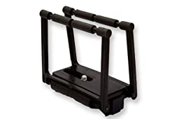 Gary Fong Flip-Cage Pro, Secure Rollcage & Table Top Stand for Compact Cameras (up to 3x4-1/4x1-3/4\