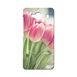 BLUEDIO Designer 3D Printed Back case cover for Xiaomi Redmi 2 / Redmi 2s / Redmi 2 Prime - G3900