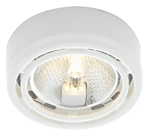 #9. Eurofase R029 02 1 Light Mini Puck Halogen Cabinet Light White  sc 1 st  Google Sites & 9. Eurofase R029 02 1 Light Mini Puck Halogen Cabinet Light White - 306