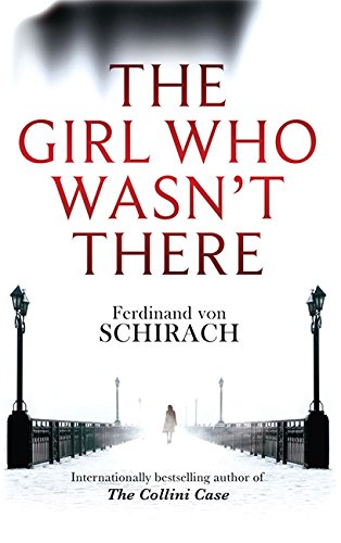 The Girl Who Wasn't There (Abacus)