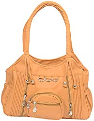 Gracetop Women's Handbag (Yellow)