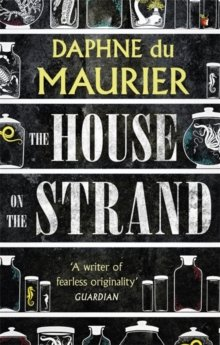 the-house-on-the-strand-vmc-by-du-maurier-daphne-new-edition-2003