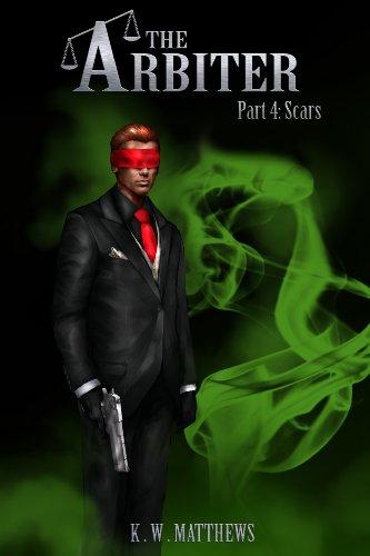 The Arbiter Part 4: Scars
