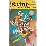 The Rum and Coca Cola Murders (The Saint Mystery Library)