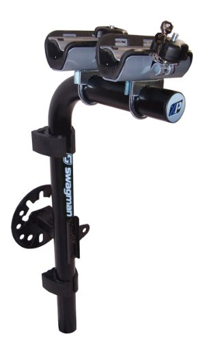Swagman XP 2-Bike Spare Tire Mount Rack