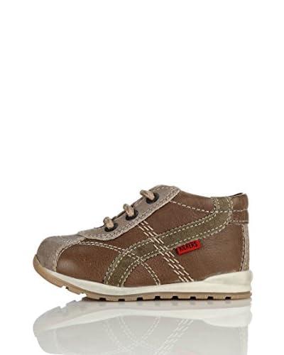 Kickers Sneaker Earl [Tortora]