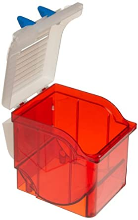 Heathrow Scientific ABS Plastic Parafilm Dispenser, 120mm Width x 156mm Height x 171mm Depth