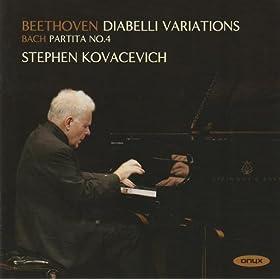 33 Variations in C major on a Waltz by Anton Diabelli, Op.120: Variation 17: Allegro
