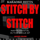 Song Stitch By Stitch by Javier Colon