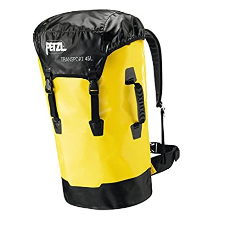Petzl 2015 Transport 45L Large Capacity Gear Bag - S42Y 045