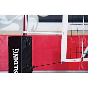 Spalding Net Tension Straps by Spalding