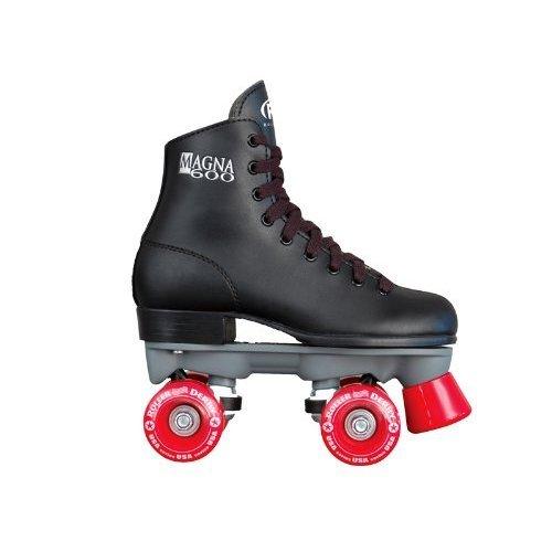 Pacer Magna 600 Boys Quad Skate Size 01