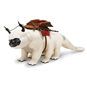 The Last Airbender - Appa Deluxe Figure