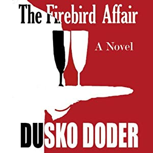The Firebird Affair Audiobook
