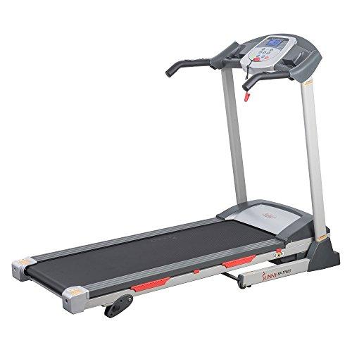 Sunny-Health-Fitness-SF-T7603-Electric-Treadmill
