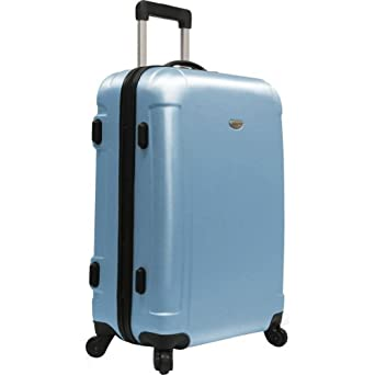 Click to buy Hard Sided Luggage: Traveler's Choice Freedom 25