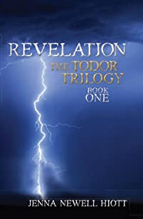 (FREE on 8/29) Revelation:  The Todor Trilogy, Book One by Jenna Hiott - http://eBooksHabit.com