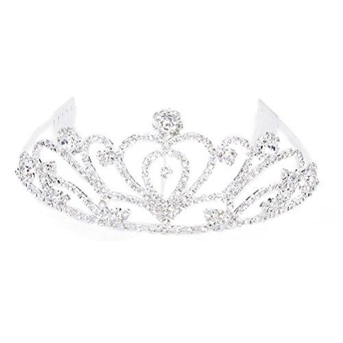 pixnor-wedding-prom-bridal-crown-rhinestone-crystal-decor-headband-veil-tiara-sliver