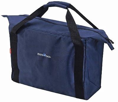 Rixen & Kaul Cargo Basic Pannier Bag - Black by Rixen & Kaul