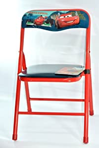Disney Cars Children's Activity Chair by kids only