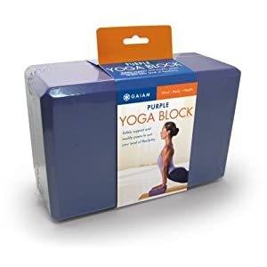 Gaiam - Yoga Block