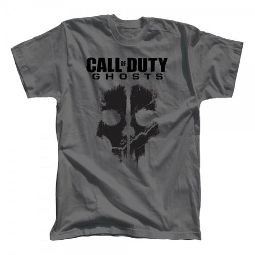 Call of Duty T-Shirt Sheer