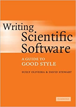 scientific writing a reader and writer's guide