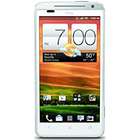 HTC EVO LTE, White 16GB (Sprint)