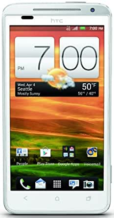 HTC EVO LTE, White 16GB (Sprint)