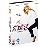Covert Affairs - Season 1 [DVD]by Piper Perabo
