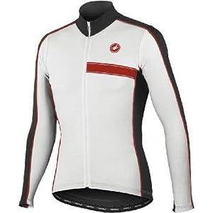 Castelli 2012/13 Men's Privilegio Long Sleeve Cycling Jersey - A11510