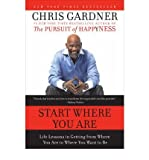 img - for Start Where You are: Life Lessons in Getting from Where You are to Where You Want to be (Paperback) - Common book / textbook / text book