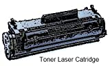 TONER CARTRIDGE (alternative) compatible with HP - CF280X / CF 280 X / 80X - Laserjet PRO 400 M 401 A black