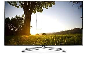 Samsung UE40F6500 101 cm (40 Zoll) Fernseher (Full HD, Triple Tuner, 3D, Smart TV)