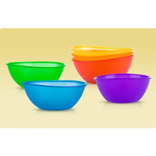 Ddi 679304 4 Pk Embossed Bowls Case Of 48 front-974728
