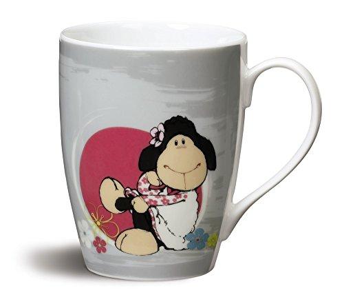 Nici Jolly Lynn Cup 8,5 x 10 cm porcellain