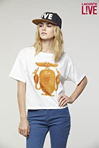 L!VE Short Sleeve Graphic T-Shirt