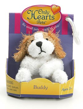 Only Hearts Pet-Buddy - Buy Only Hearts Pet-Buddy - Purchase Only Hearts Pet-Buddy (Only Hearts Club, Toys & Games,Categories,Dolls,Baby Dolls)