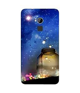 Fireflies HTC One Max Case