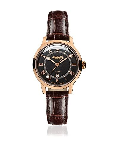 Ingersoll Reloj de cuarzo Woman Grafton ll INQ044BKRS 30 mm