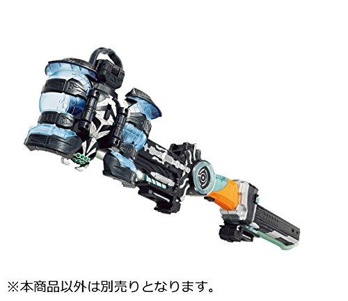 仮面ライダーゴースト ゴーストガジェットシリーズ04 クモランタン
