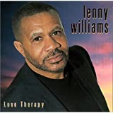 Love Therapy by Williams, Lenny (2000) Audio CD