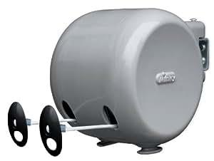 Minky Retractable Reel Washing Line - 30 m