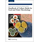 img - for [ Handbook of Culture Media for Food and Water Microbiology - IPS ] By Corry, Janet E L ( Author ) [ 2011 ) [ Hardcover ] book / textbook / text book