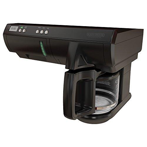BLACKDECKER-SCM1000BD-Space-Maker-12-Cup-Programmable-Coffee-Maker-Black