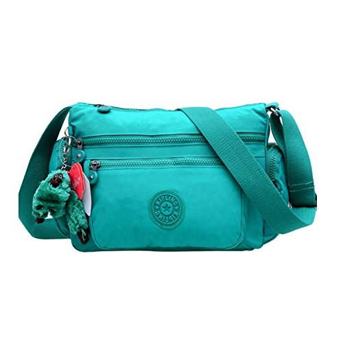 Walcy New Style Nylon European And American Style Women's Handbag,Dumplings Type Dumplings HB880072C1 (Washer And Dryer Second Hand compare prices)