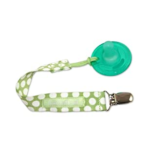 Booginhead PaciGrip Pacifier Holder