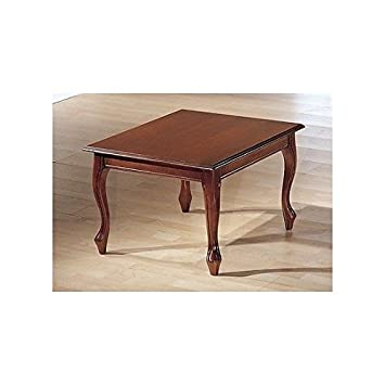 Round Wood Plan Radica Walnut Extending Table – As Photos