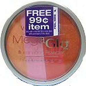 Wet 'n' Wild MegaGlo Illuminating Powder, Catwalk Pink 345